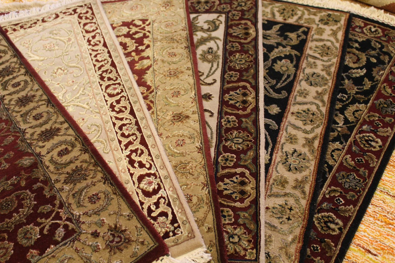 Carpets - Rugs