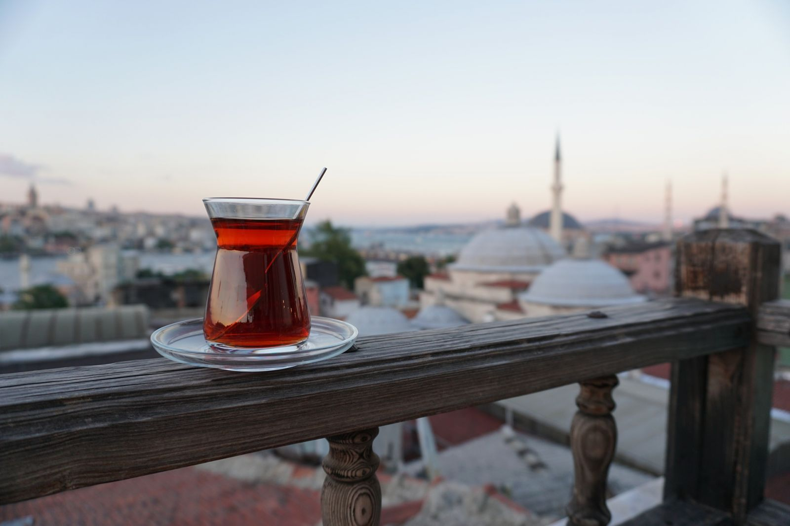 Turkish - Tea