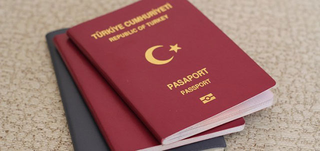 Having a Home in Istanbul and Being at Home in Istanbul - Turkish Citizenship