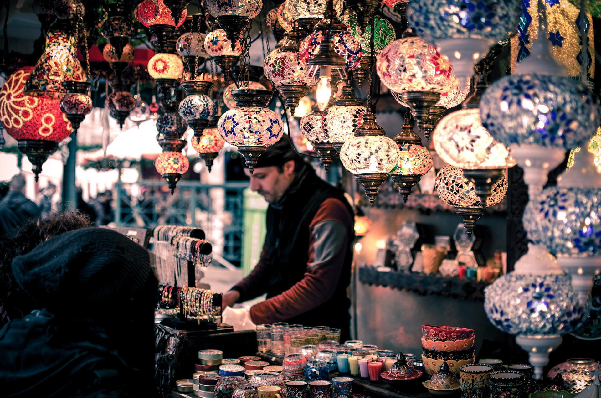 Shopping In Turkey: Top 10 Traditional Souvenirs To Buy Before You Leave