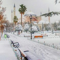 Warming Touches To Add Welcome Into Your Home or Real Estate Istanbul This Winter