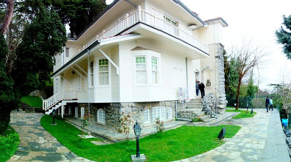 The Museums of Famous Turkish Writers in Istanbul
