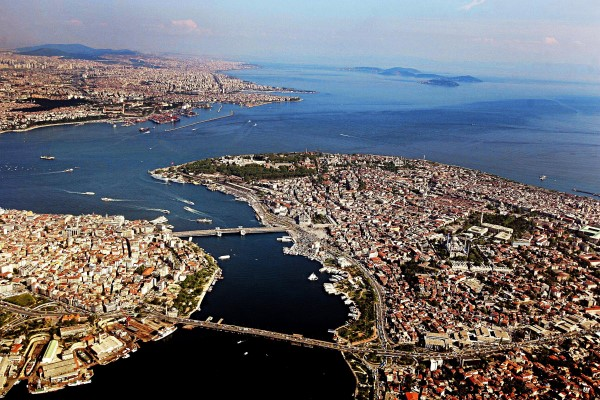 Tips for Purchasing Real Estate in Istanbul