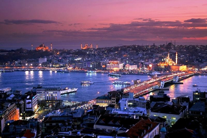 Modern, Historic, Cultural: Investing in Real Estate in Istanbul brings you so much more than you can imagine