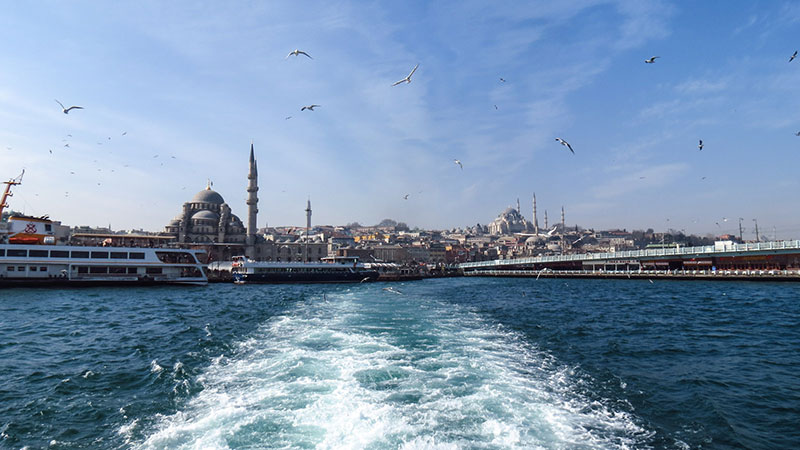 Mega Projects of İstanbul Increasing The Value of Properties in İstanbul