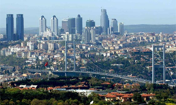 Affordable Flats for Sale in Istanbul Turkey Offer You Access to a Vibrant City with Numerous Possibilities