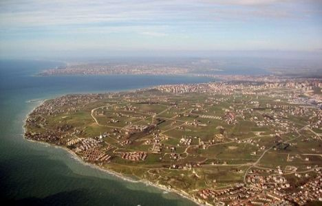 Land Prices Are Affecting Prices of Properties in Istanbul