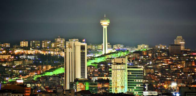 Ankara and Trabzon See Increase in Sales to Foreigners