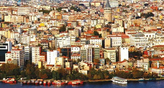 Amortization Periods of Residential Properties in Istanbul