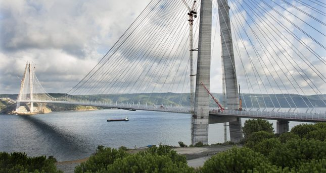 Istanbul mega infrastructure projects push land and real estate prices up