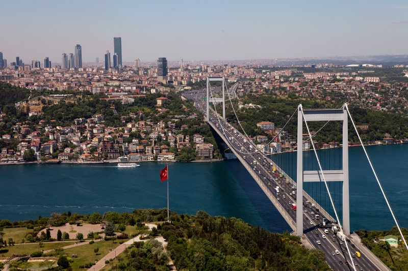 Prices of Properties in Istanbul Are Increasing Day by Day