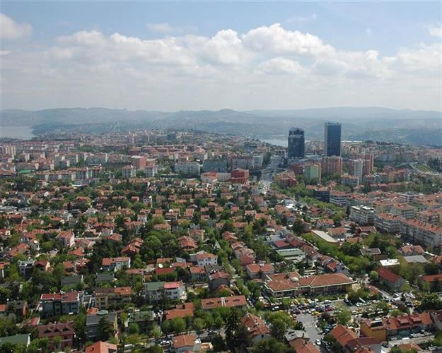 Foreign house buyers seek accessibility, central location in Istanbul