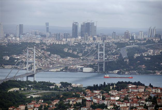 Istanbul rises to become world's 5th most visited city