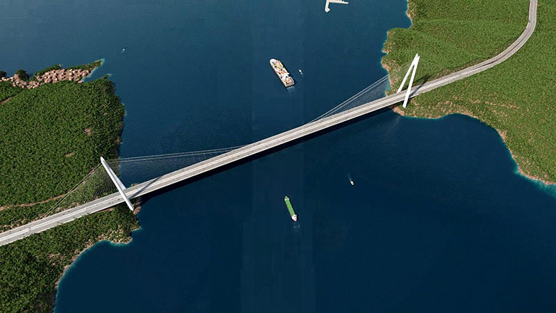 As the Construction of 3rd Bridge Continues the Value of Properties in Istanbul are Increasing