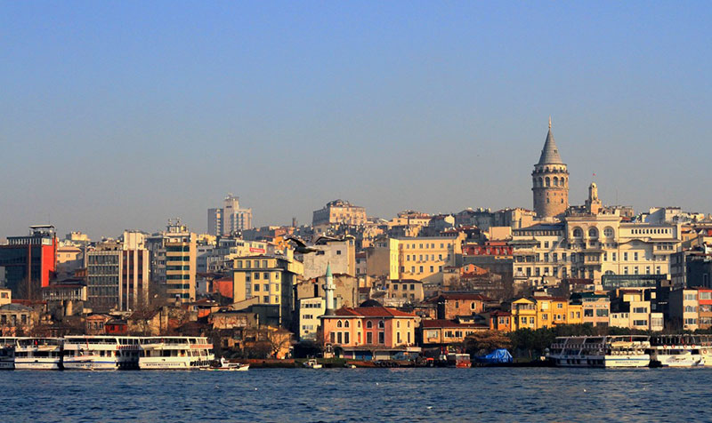 New Opportunities Await Arab Investors at Karakoy, Istanbul
