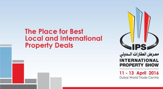 International Property Show 2016
