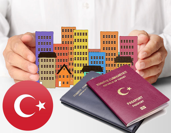 Time to Get Turkish Citizenship by Investment... The Limit for Turkish Citizenship by Property Investment Decreased to 250.000 USD