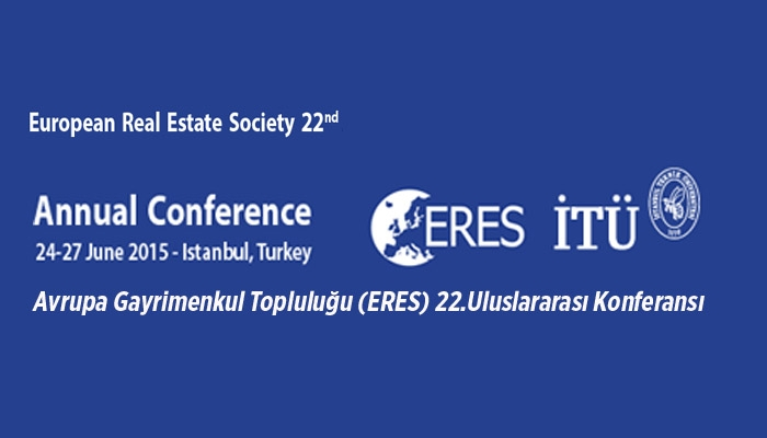 The Real Estate Society Conference in Istanbul