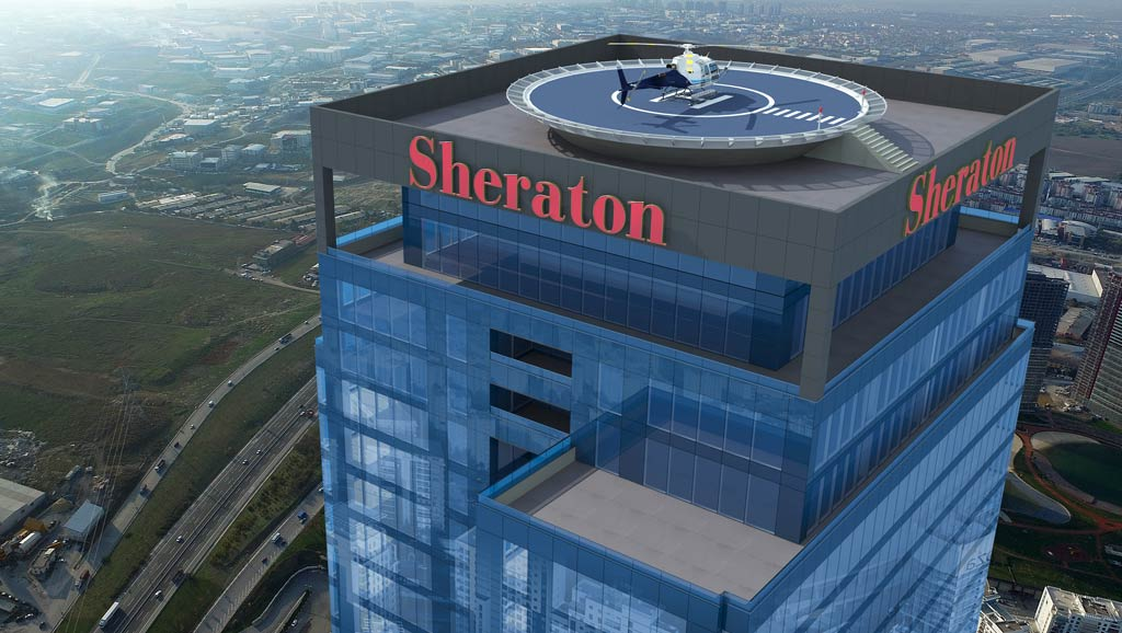 SHERATON - 15 YEARS RENTAL GUARANTEE 4