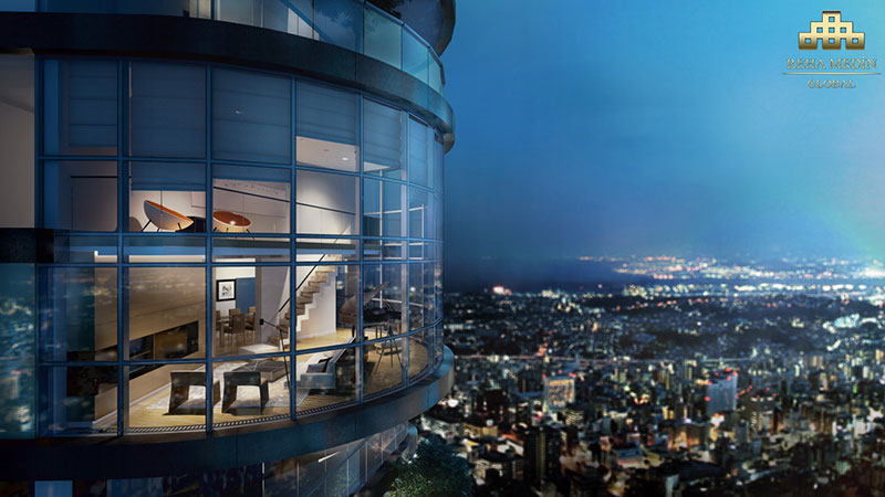 Luxury Property for Sale in Kadikoy Istanbul