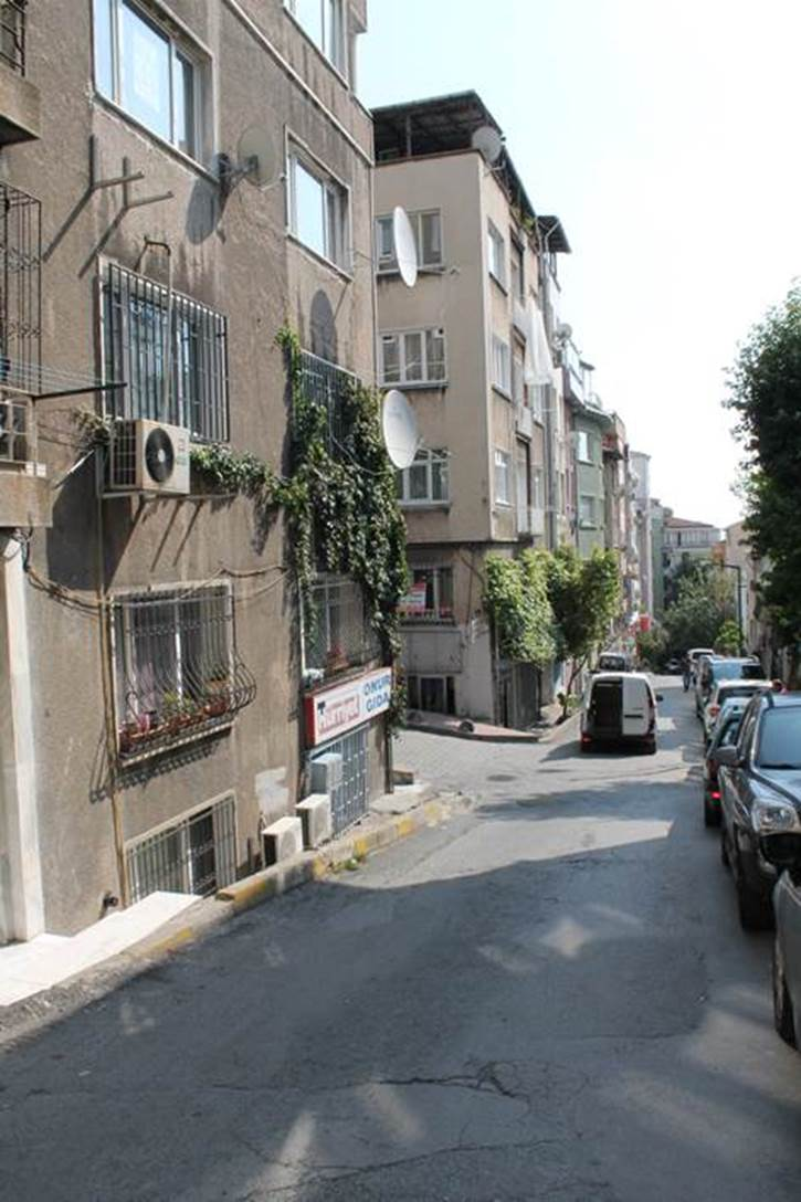 Good Opportunity In The City Center Taksim Istanbul
