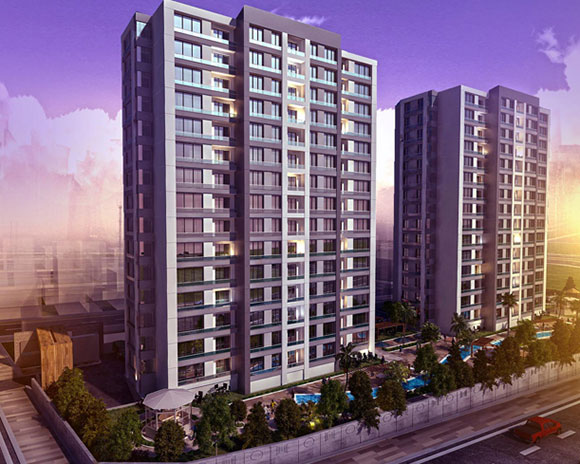Ready To Move In Apartments For Sale In Bahcelievler Istanbul