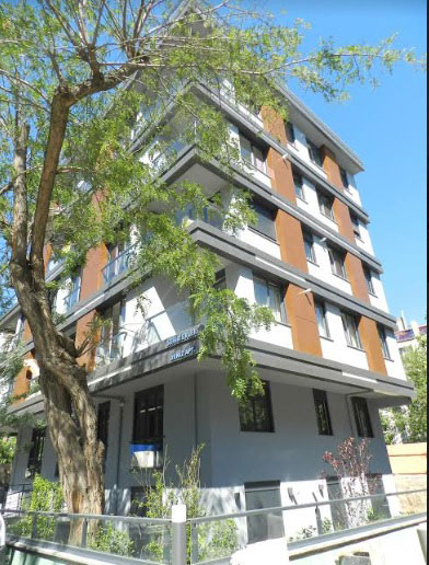 Apartments for sale in Moda Kadikoy
