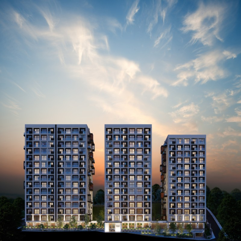 Investment Opportunity in Istanbul with Pre-Launch Prices