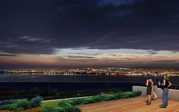 Marmara Sea View Properties for Sale in Istanbul