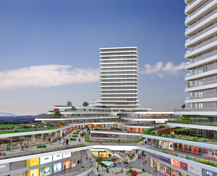 Diamond - Apartments in Istanbul