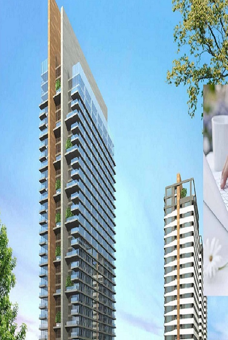 Apartments in Istanbul For Sale in Beylikduzu in a Luxury Compound