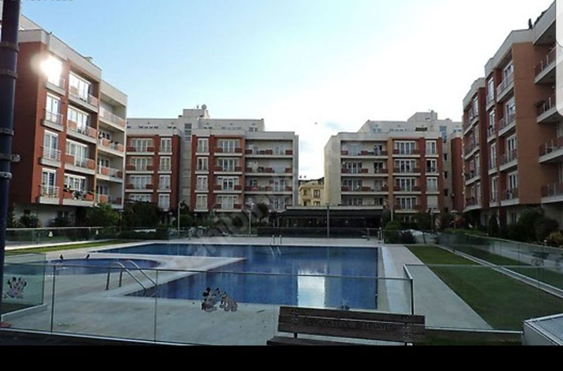Family Apartment For Sale Close to Sabiha Gokcen Airport