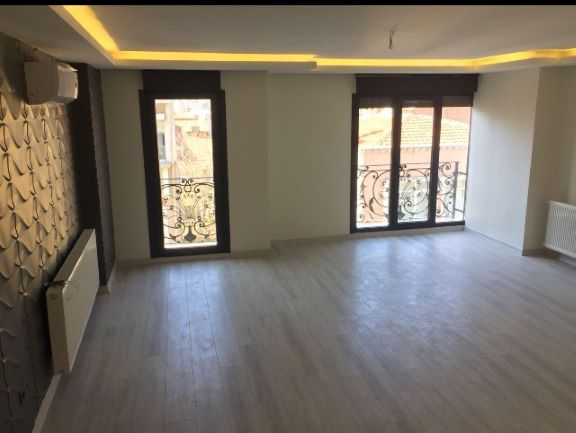 Brand New Apartment for Sale in IStanbul with 11 year of Return - Available for Turkish Citizenship