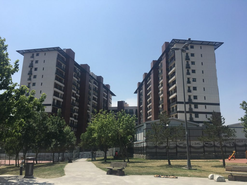 Investment Properties in Istanbul Eyup with 3 Years Rental  %6 Rental Yield Guarantee  2