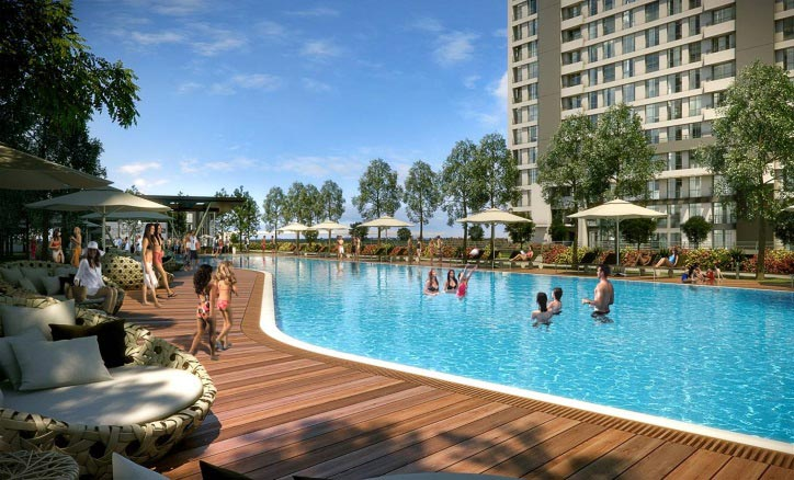 Lake View Properties for Sale in Istanbul 9