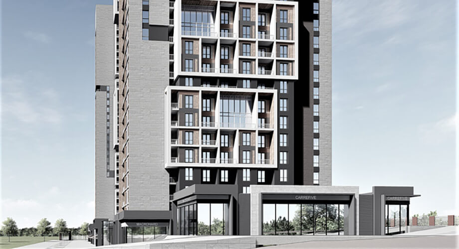 Apartments for sale in Basin Ekspres Istanbul 1