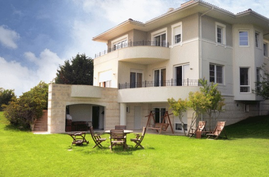 Sea View Villas for Sale in Istanbul Beylikduzu  2