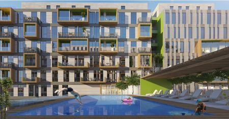 Avcilar Sea View Properties in Istanbul with Great Price and Payment Opportunities 7