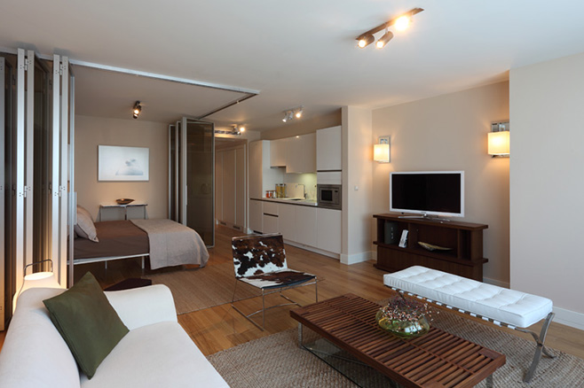 City Center Apartments in Istanbul Turkey 7