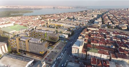 Avcilar Sea View Properties in Istanbul with Great Price and Payment Opportunities 6