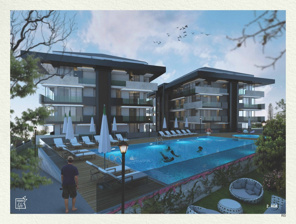 Luxury Tarabya Properties For Sale in Istanbul 3