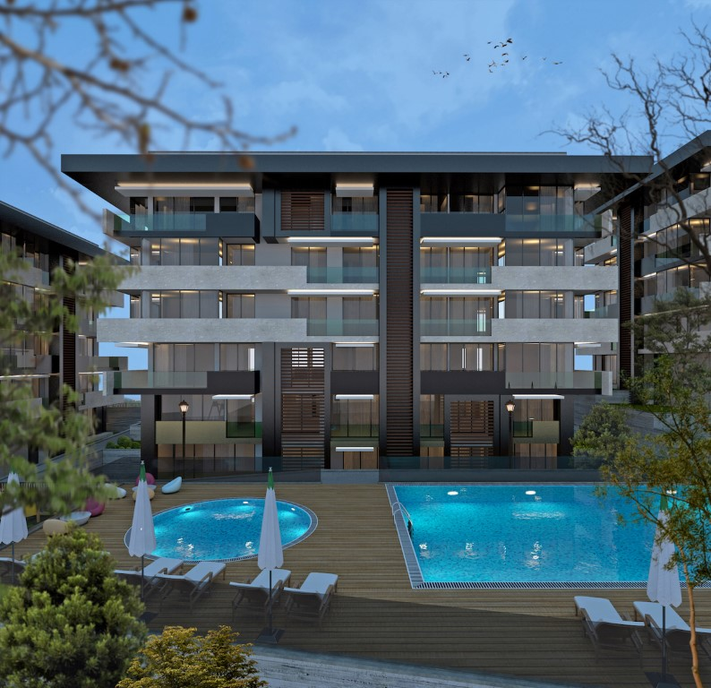 Luxury Tarabya Properties For Sale in Istanbul 5