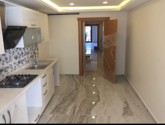 Brand New Apartment for Sale in IStanbul with 11 year of Return - Available for Turkish Citizenship 3