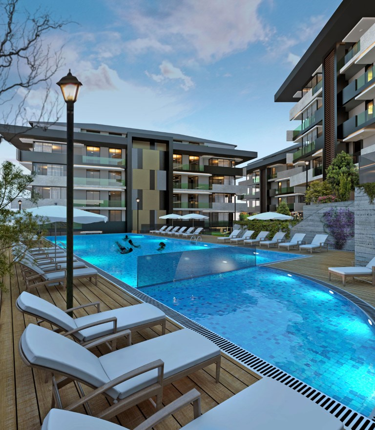 Luxury Tarabya Properties For Sale in Istanbul 1