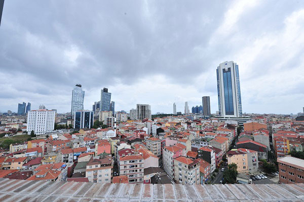 %6 RENTAL YIELD GUARANTEE  APARTMENTS IN ISTANBUL 9