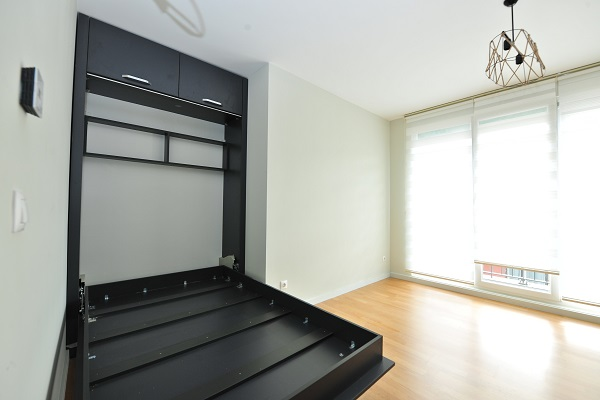 %6 RENTAL YIELD GUARANTEE  APARTMENTS IN ISTANBUL 8