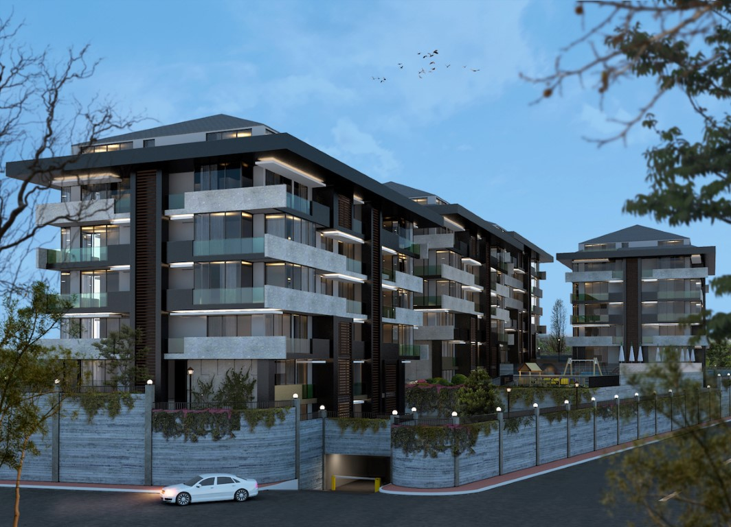 Luxury Tarabya Properties For Sale in Istanbul 4