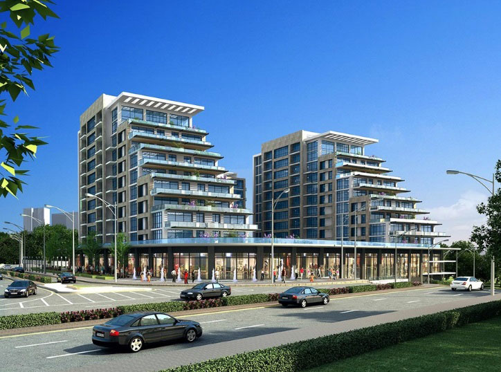 Marmara Sea View Properties for Sale in Istanbul 2