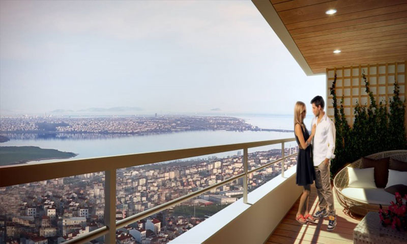 Lake View Properties for Sale in Istanbul 8