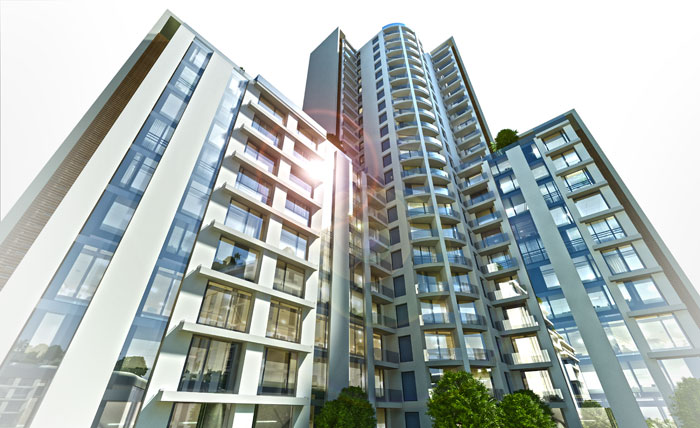 Ready to move apartments for sale in Istanbul Esenyurt 4